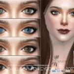 S-Club WM ts4 Eyecolors 201709