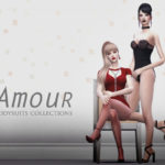 nueajaa's manueaPinny – Amour collections