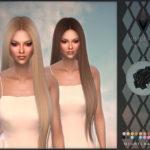 Nightcrawler Sims' Nightcrawler-Kimberly