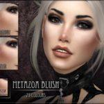 RemusSirion's Metazoa Blush