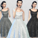 Colores Urbanos' Romi dress RECOLOR 6 (Needs mesh)