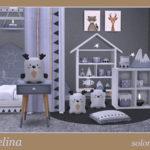soloriya's Melina