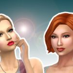Amalia Hairstyle – My Stuff