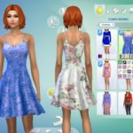 Fluid Dress – My Stuff
