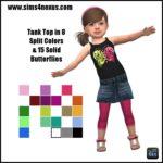 Glitterfly -Original Content | Sims 4 Nexus