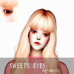 SWEETS EYES