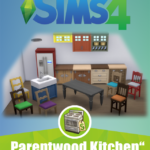 [Standard Hero] • Parentwood Kitchen