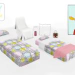 Mobby Loft Bedroom