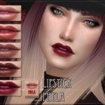RemusSirion's Phyla Lipstick