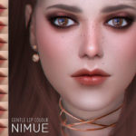 Screaming Mustard's [ Nimue ] – Gentle Lip Colour