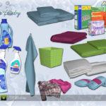 BuffSumm's The Laundry – Decoration