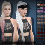 Leah Lillith's LeahLillith Nightdancer Hair