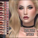 RemusSirion's Maltose Lipstick – unisex