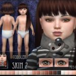 RemusSirion's Toddler Skin 2 – SET