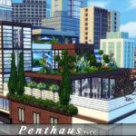 Danuta720's Penthaus