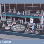 soloriya's Little Chemist