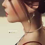 serenity-cc's Diana Earrings
