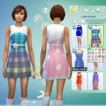 Dress Flower Conversion – My Stuff