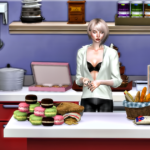 Jennisims: Downloads sims 4:Kitchen Supplies Decoratives(21 Items)