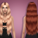 Alessana-Sims — Simpliciaty Giselle Retexture