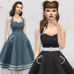 Colores Urbanos' Sarah dress RECOLOR 8 (Needs mesh)