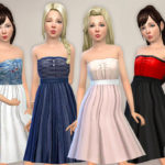 lillka's Designer Dresses Collection P86