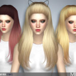 TsminhSims' Miracle ( Hair 40 Set )
