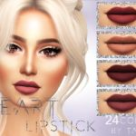 taraab's Neart Lipstick