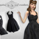Colores Urbanos' Sarah dress RECOLOR 4 (Needs mesh)