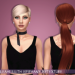 Alessana-Sims — LeahLillith Epiphany Retexture