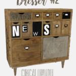 Dresser #2 – Sims4Luxury
