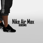 Nike Air Max •Toddler-Adult •15 Swatches •Custom… – 808 Sims