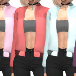 TS4 CAMPUS JACKET