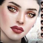 Pralinesims' Galdin Eyes N137