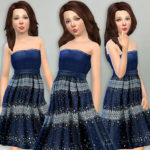lillka's Starla Dress