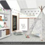 Severinka_'s Alwine kidsroom