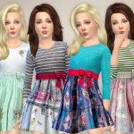 lillka's Designer Dresses Collection P90