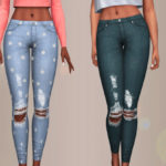 Margeh-75's S4 Sweety Jeans