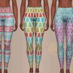 Margeh-75's S4 Cosy Leggings [10 versions]