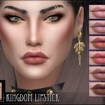 RemusSirion's Kingdom Lipstick