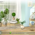 SIMcredible!'s Coastal Plants