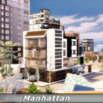 Danuta720's Manhattan