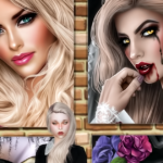 Jennisims: Downloads sims 4:Paintings Party Time (20designs)