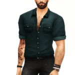 Rusty's — Hunter Shirt 20 Color