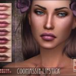 RemusSirion's Coomassie Lipstick – all ages