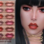 Screaming Mustard's [ Yvonne ] – Glossy Lip Colour