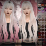 Leah Lillith's LeahLillith Headlines Hair