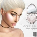 KareemZiSims' Transcendence Highlighters