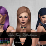 DarksunGirl's Ade Tay Retexture – Mesh needed