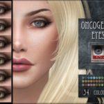 RemusSirion's Oncogene Eyes